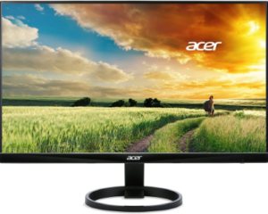 Acer R240HY HD IPS