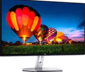 Dell S2719HN S Series Monitor 27 inches